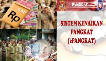 Sistem Pangkat Dan Gaji Pns Berubah Mulai 1 Januari 2016 Sekolahbebas